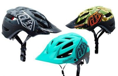 Cascos troy lee designs a1