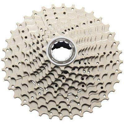 Cassette bicicletas