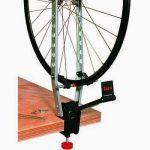 centrador de ruedas de bicicletas