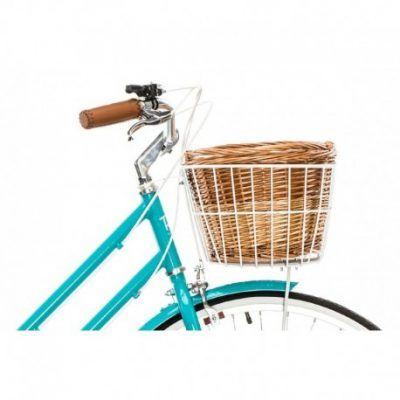 Cestas delantera bicicletas