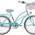 cestas para bicicletas niñas