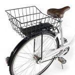 cestas trasera bicicletas