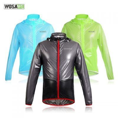 Chaquetas impermeable ciclismo