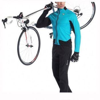 Cortavientos ciclismo