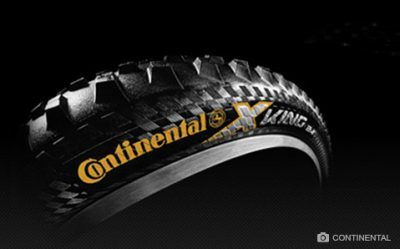Cubiertas continental bike