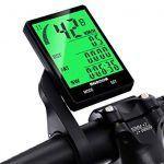 cuentakilometros para bicicletas