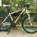 dirt bike mtb