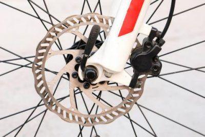 Discos de freno bicicletas