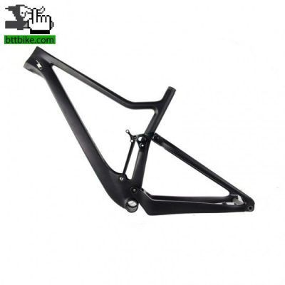 Doble suspension 29