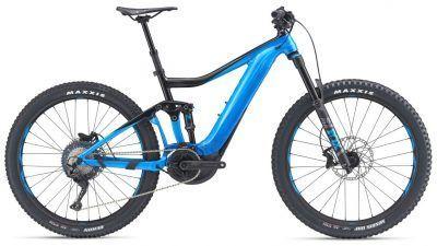E-bike giant