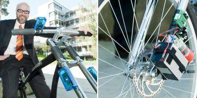 Electronica bicicletas