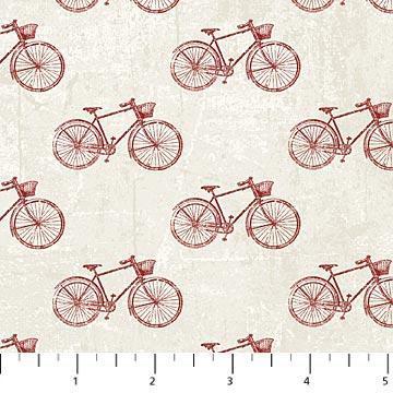 Fabric bikes