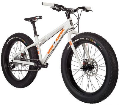 Fat bike 24 pulgadas