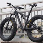 fat bike carbono