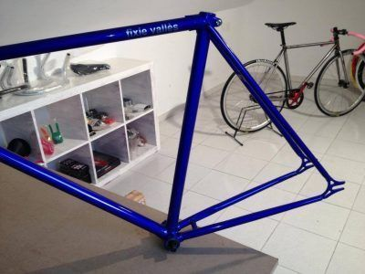 Fixie valles