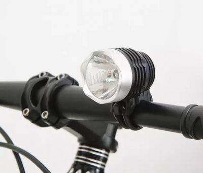 Focos led para bicicletas