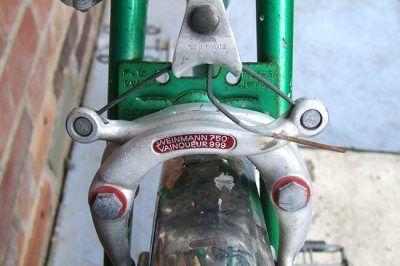 Frenos bicicletas