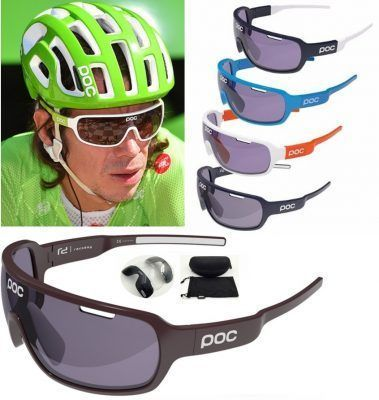 Gafas poc ciclismo