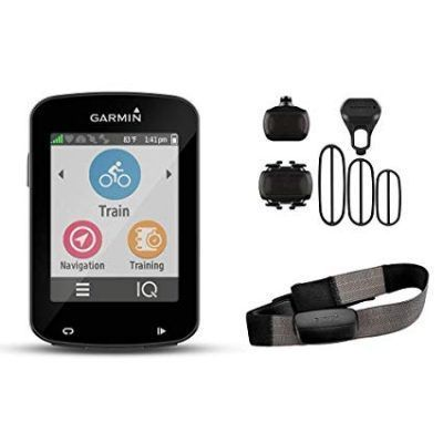 Garmin 820 edge pack
