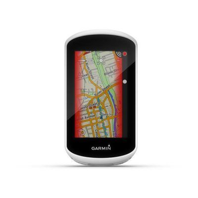 Garmin edge explorer