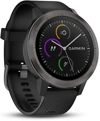 Garmin vivoactive3
