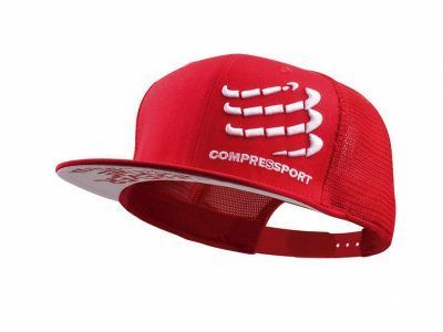 Gorras bicis compressport