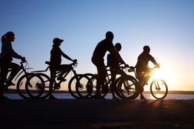 Grupos bicicletas