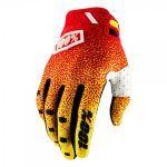 guantes 100%