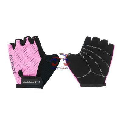 Guantes ciclismo mujer