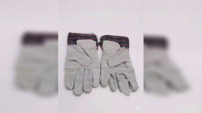 Guantes cortos