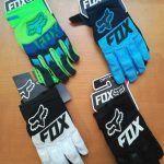 guantes fox mtb