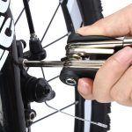 herramientas para bicicletas de montaña