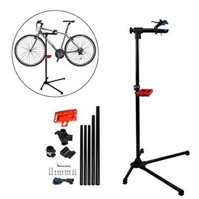 Herramientas para taller de bicicletas