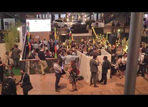 Autonomía y la Cumbre de Movilidad Urbana 2018 Aftermovie