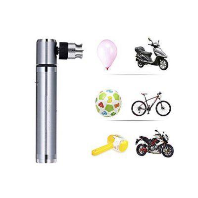 Inflador ruedas bicicletas