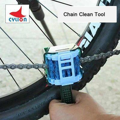 Kit limpieza bicicletas