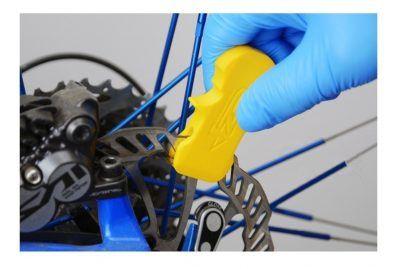 Kit purgar frenos bicicletas