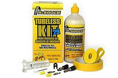 Kit tubeless 29