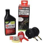 kit tubeless mtb