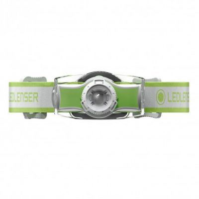 Led lenser frontal