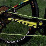 lubricante cadenas bicicletas