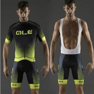 Maillot ciclismo ale