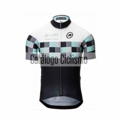 Maillot ciclismo assos