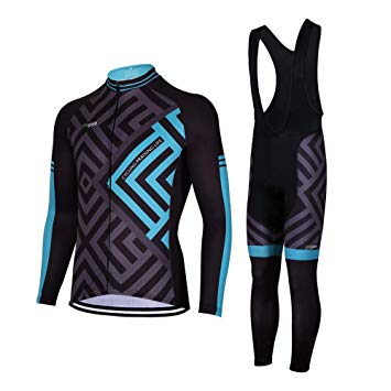 Maillot ciclismo btt