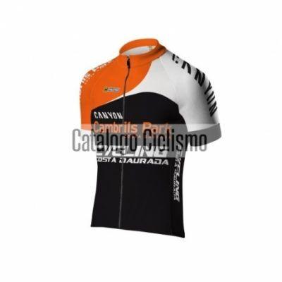 Maillot ciclismo canyon