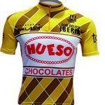 maillot ciclismo clasicos