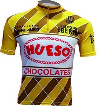 Maillot ciclismo clasicos