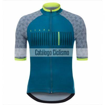 Maillot ciclismo santini