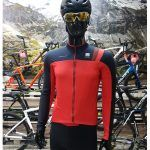 maillot ciclismo sportful bodyfit pro thermal
