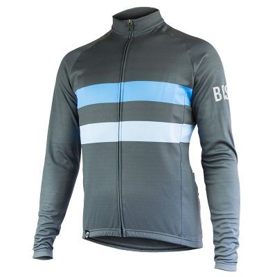 Maillot ciclismo termico